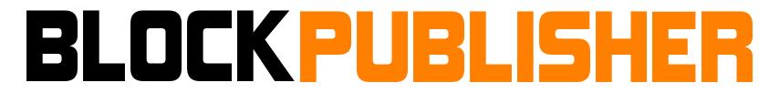 BlockPublisher